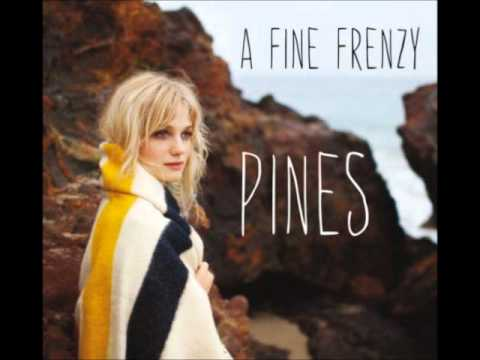 A Fine Frenzy - They Cant If You Dont Let Them