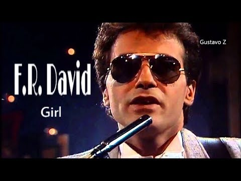 F. R. David words 1982 (high quality, top of the pops) youtube.