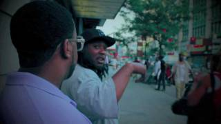 John Robinson & Lewis Parker  ft Angelz Inc. - Harlem River Drive [Official Music Video]