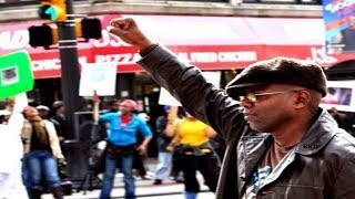 The Way Forward For Black America~Time To Take The Offensive