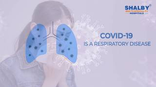 The COVID-19 Virus affects Different people in Different Ways