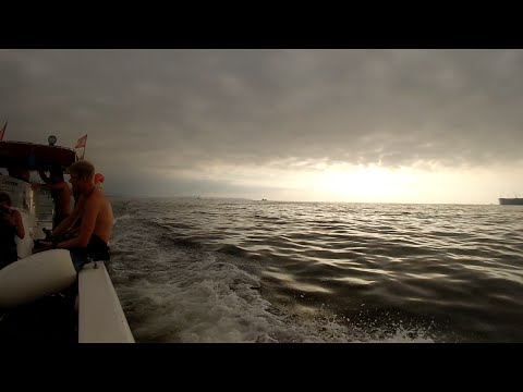 Scuba Diving in Lebanon - Alice B (Cargo Ship)