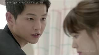 korean drama ost Everytime