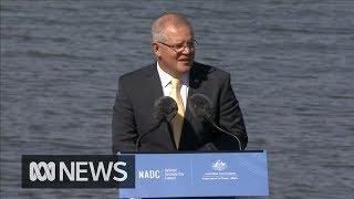 Baixar Scott Morrison addresses the Australia Day National Citizenship Ceremony 2019 | ABC News