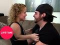 Little Women: NY: Jordanna's Boyfriend Leaves for School (S1, E10) | Lifetime