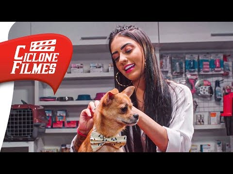 MC Mirella - Me Adota (Videoclipe Oficial - Ciclone Filmes) ft. Sandro & Cícero