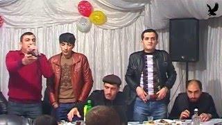 Taniyiram Men / Reshad, Perviz, Orxan, Vuqar, Mehman, Balaeli / Deyishme Meyxana 2016