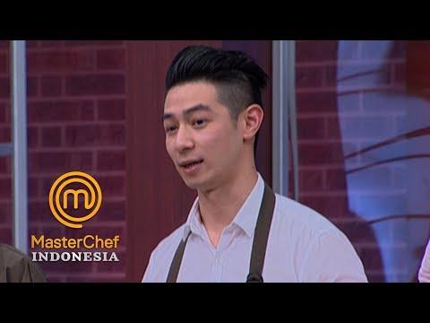 MASTERCHEF INDONESIA - Duplicate Dish Selanjutnya Dari Chef Reynold | Gallery 14 | 11 Mei 2019