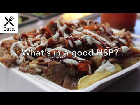 Everything You Need To Know About The HSP.