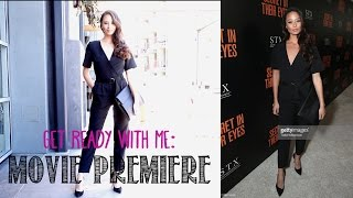 Get Ready With Me: Movie Premiere