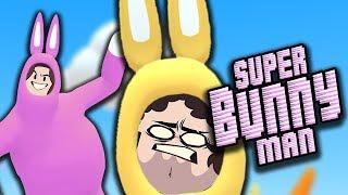 Super Bunny Man: Some Bouncin' Boys - PART 3 - Game Grumps