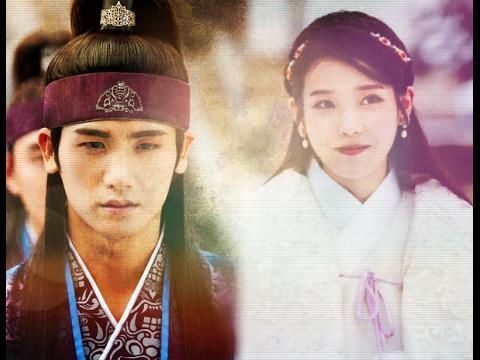 Ji Dwi (Park Hyung Sik) X Hae Soo (IU) - Hwarang X Moon Lovers: Scarlet Heart Ryeo Parody