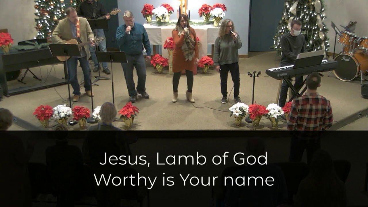 Worship 12.27.2020