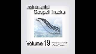 Brooklyn Tabernacle Choir - He Reigns Forever (Medium Key) [Instrumental Track] SAMPLE