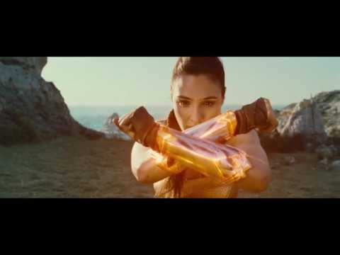 Sia - To Be Human ft. Labrinth (Wonder Woman Soundtrack Official Video)