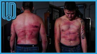 Dominik tratará de vengar a su padre Rey Mysterio de Seth Rollins en SummerSlam