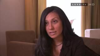 Destination - Dubai, Luxe TV