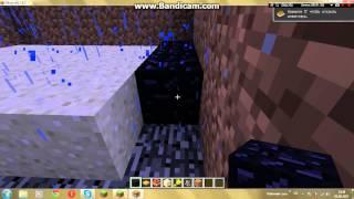 видео Как сделать камень в Minecraft: самий распространений блок