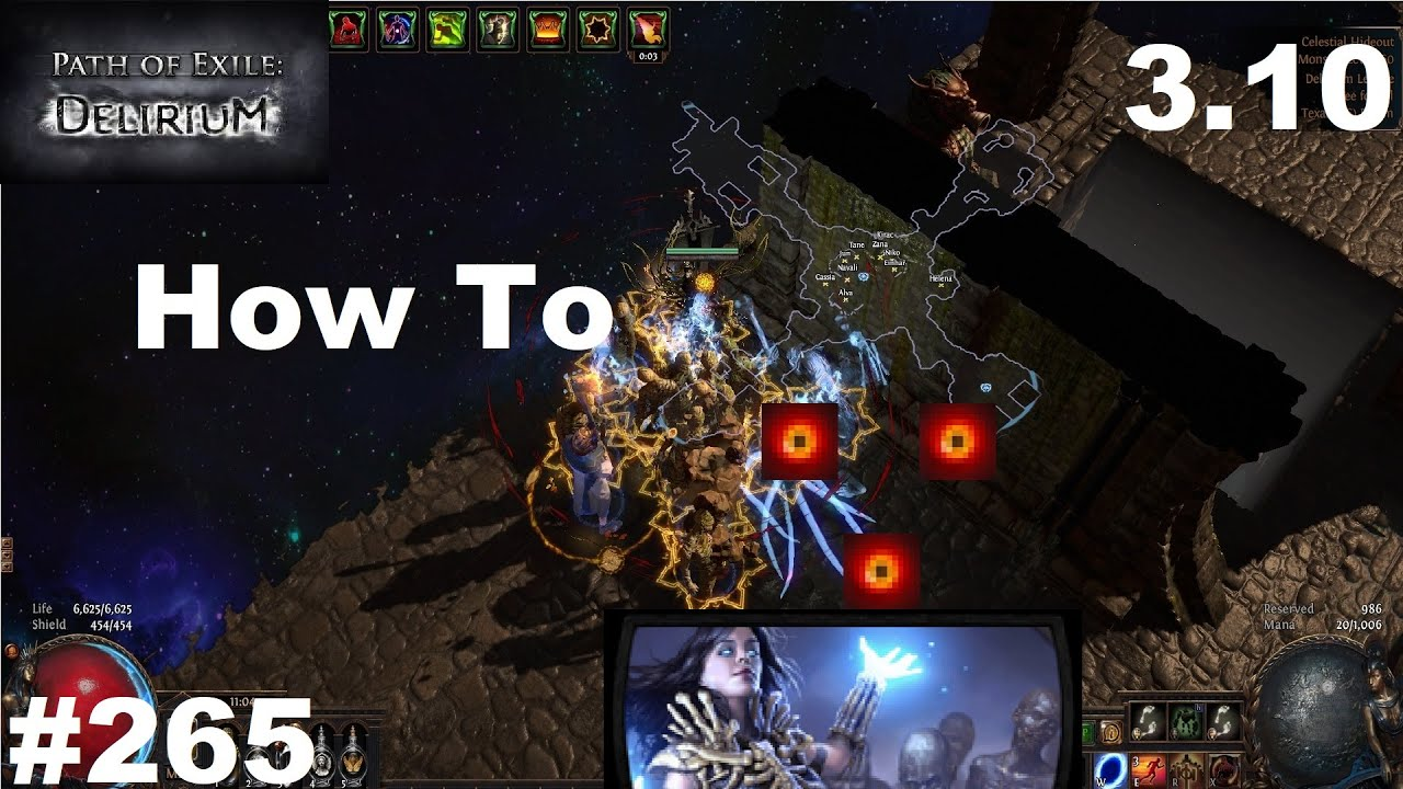 How To Get Endurance Charges In 3 10 As A Necromancer 265 Youtube Ya it's because the market has not settled yet. how to get endurance charges in 3 10 as a necromancer 265