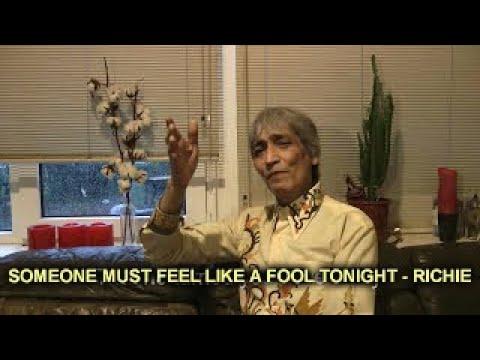 Someone Must Feel Like A Fool Tonight - Richie