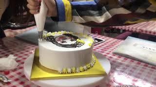 [강남역 케이크만들기] 케익공방