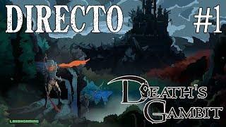 Vídeo Death's Gambit