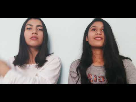 Вою на луну - Andro (cover By Aysuna &Lali)