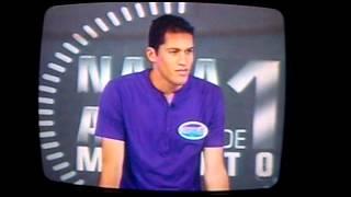 Troca de sinal da TV Jangadeiro - SBT para Band (01/04/2012)