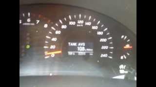 Toyota Camry 2008 2.4 AT
