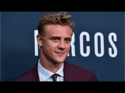 Narcos Says Good Bye To Boyd Holbrook