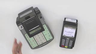 Hello everyone, today we bring you another video in which are unboxing smart, modern, and timeless cash register euro-50. will see our first impressio...