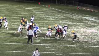 2011 Eastern Shore Bowl Highlights