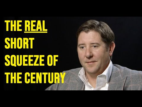 U.S. Dollar Currency Crisis – The Short Squeeze Of The Century – Brent Johnson And Marin Katusa