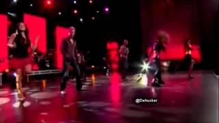 RBD - Inalcanzable & Ser o Parecer (Premio Fox Sports) HD