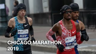Chicago Marathon 2019 Highlights: Chasing the Elite