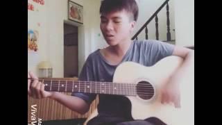 Cha -karik cover guitar