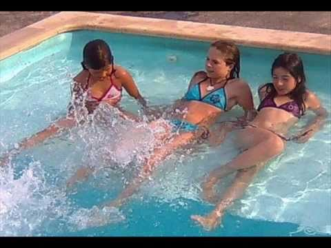 Piscine 2010  YouTube