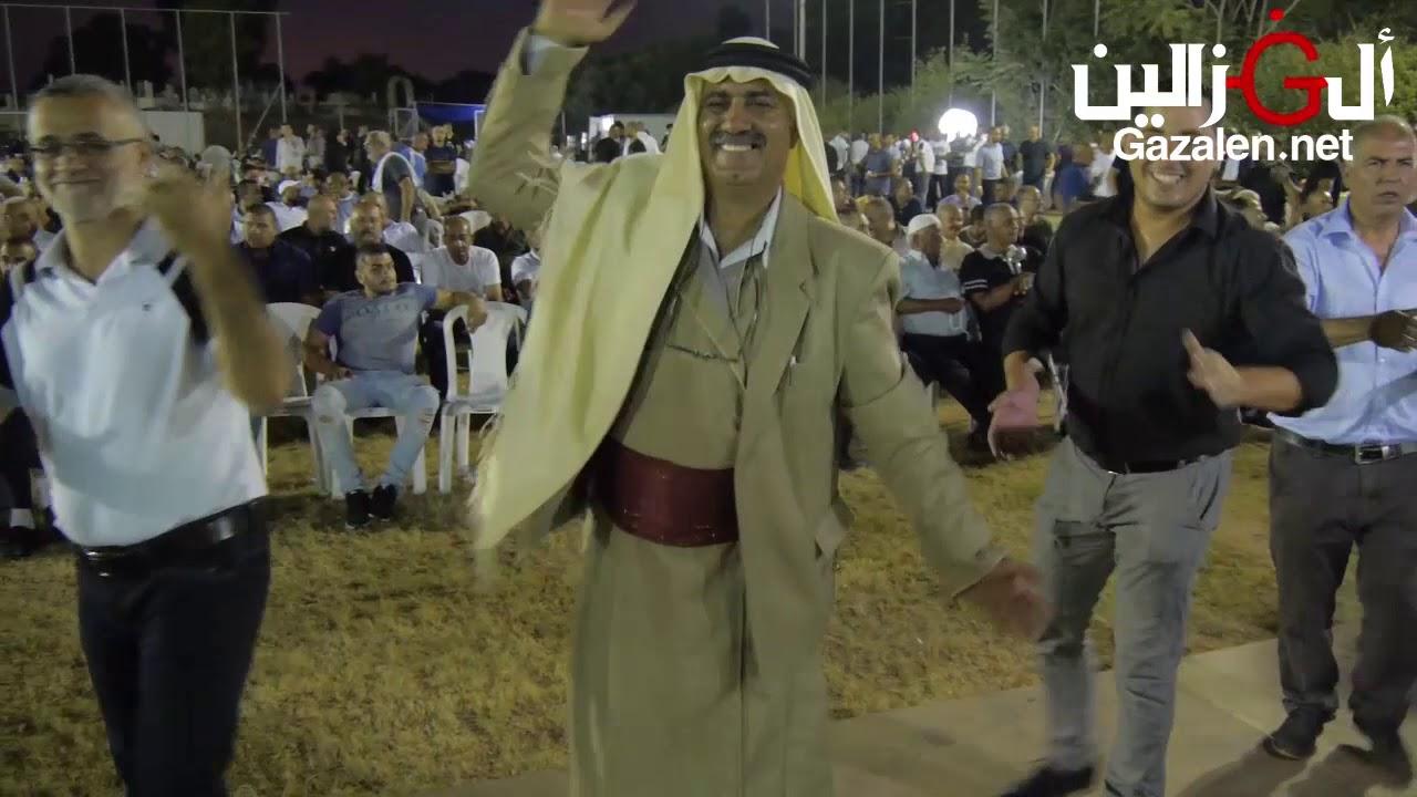 موسى حافظ حفلة ابو أدهم خطيب عكا