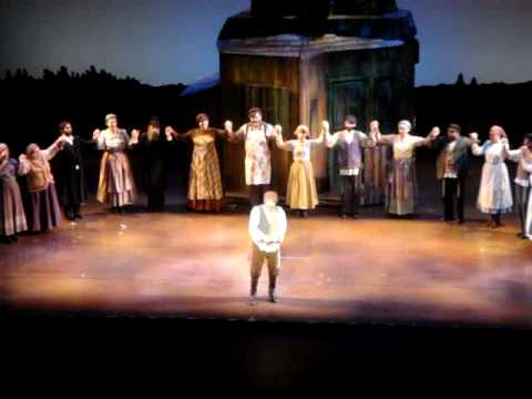 Fiddler on the Roof- Tradition