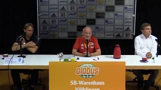 Röchling Völklingen vs. SV Waldhof Mannheim 07
