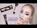 L'Oreal Infalliable Total Cover Foundation & Concealer First Impression Review