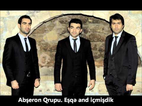 Absheron Qrupu. Esqe and icmisdik. (YENİ)