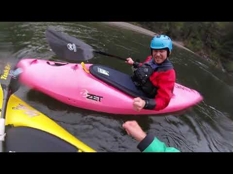 Kurt And Jakub 4k Cfs Joylap [Tumwater Canyon]