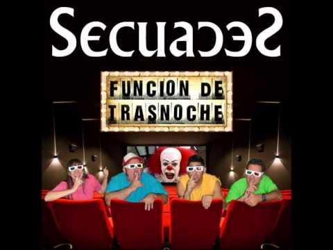 SecuaceS - Funcion de Trasnoche (Full Album)
