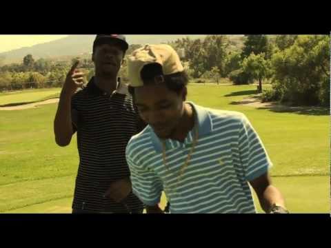 """Rockie Fresh & Casey Veggies - """"Duckin N Dodgin"""" Official Video"""
