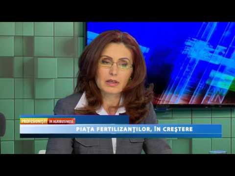 Profesionisti in Agribusiness - Editia #3 - Azomures, CICh, Yara - Partea 2