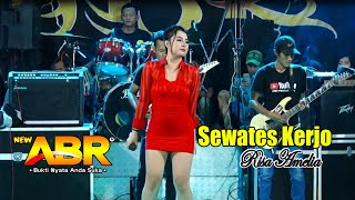 Download SEWATES KERJO - RISA AMELIA Cover ABR  - RJ Audio