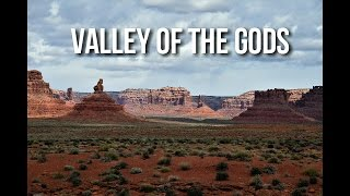 Valley of the Gods, UT - FREE Camping!