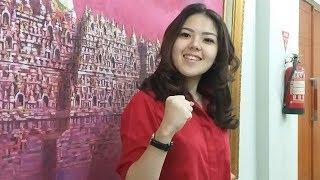 Jika Lolos Jadi Anggota DPRD DKI, Tina Toon Ogah Dipanggil Ibu