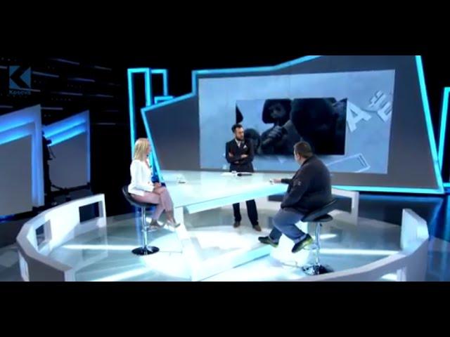 NIN: Teuta Krasniqi, Fatmir Spahiu - Pjesa e dytë - 29.02.2016 - Klan Kosova